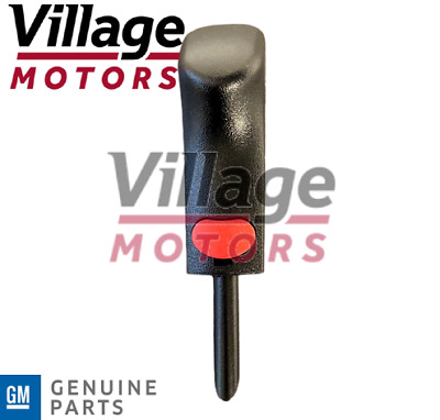AU7.50 • Buy Genuine Holden New Door Lock Button Snib Anthracite 81I VX VY VZ Commodore