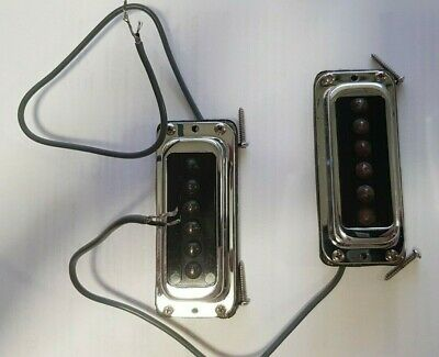 NEW FROM AUTHORISED RIC DEALER! RICKENBACKER VINTAGE TOASTER PICKUP P//N 0030