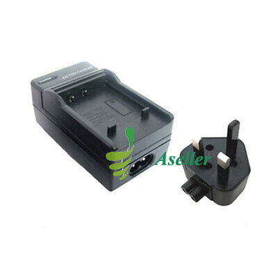 LP-E6 Battery Charger For Canon EOS 5D Mark IV III II / 5DS R / 7D 6D Mark II • 4.99£