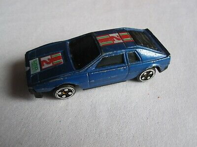 $ CDN1.31 • Buy Lotus Esprit Turbo Diecast Car Blue