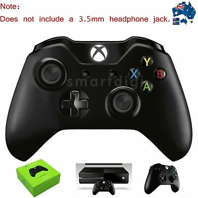 AU78.99 • Buy New Microsoft Xbox One Controller Wireless Game Gamepad For Xbox One/ Windows PC