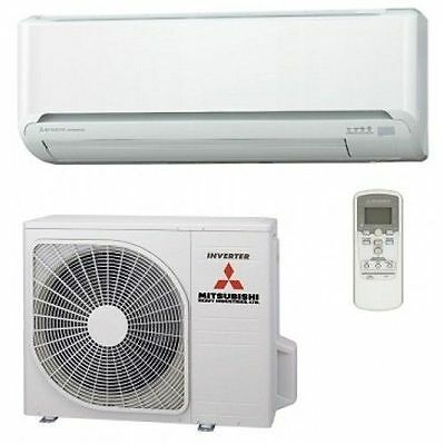 AU579 • Buy MHI SRK/SRC17ZMP 1.7/ 2kW Reverse Cycle Split System Inverter Air Conditioner