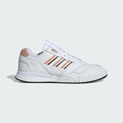 $ CDN129.97 • Buy Adidas Originals Men's White Leather A.R.Trainer Shoes EE5398