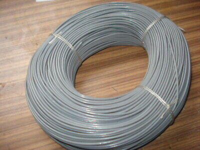 $ CDN12.41 • Buy Gray Shielded Cable For Guitar Pedal Or Old Equipment Lot Of 3 Meters Marshall