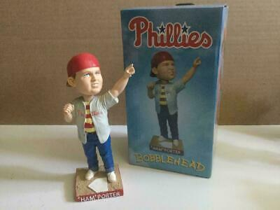 $ CDN38.05 • Buy PHILLIES~Ham Porter Sandlot Bobblehead  6/8/18  NEW IN BOX SGA