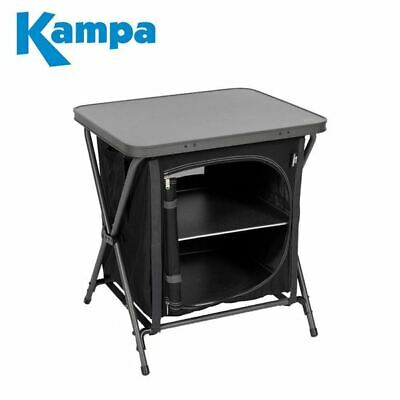 Kampa Tilly Camping Storage Cupboard Camping Storage Unit  • 47.95£