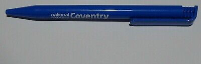 National Express Coventry - Pen - Promotional Item New • 1£