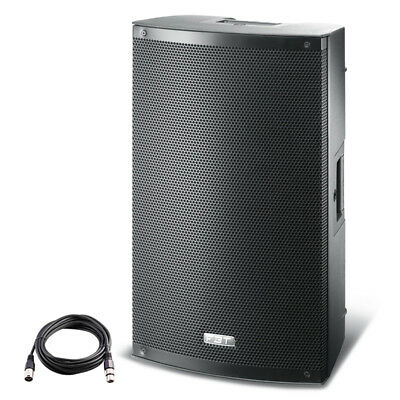 £332 • Buy FBT X-LITE 10A 10  1000W Powered Active PA Speaker Stage Monitor DJ Disco Band