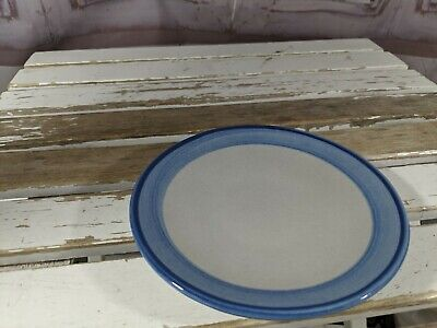 $4.50 • Buy MA Hadley Plain 6″ Salad Bread Butter Plate Side Dessert M A Pottery Country