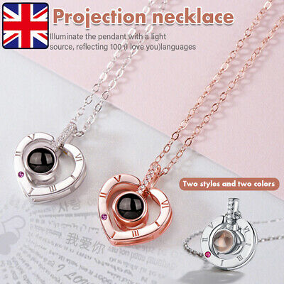 Romantic Valentines Day Personalised Gifts For Mom Girlfriend Wife Daughter Her • 4.59£