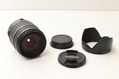 AU180 • Buy Tamron 18-200mm F/3.5-6.3 XR Di-II LD Aspherical IF Zoom Lens For Canon