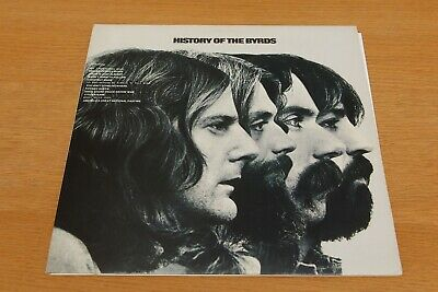 £15.95 • Buy The Byrds - History Of The Byrds - Double Vinyl LP Album - CBS Records 460115 1