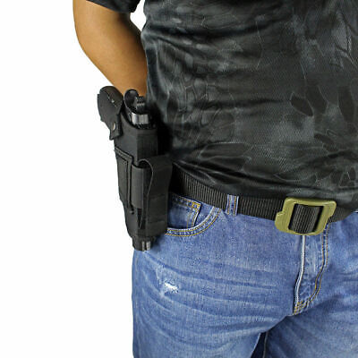 $16.95 • Buy Gun Holster With Magazine Pouch For Ruger Security-9 Compact