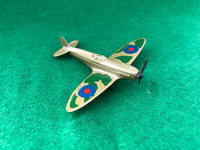 Matchbox Die Cast Metal Spitfire Plane Model ~ SB8 1973 • 7.50£