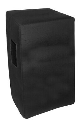 $95 • Buy Peavey SP2 2-Way 15  Speaker Cabinet - 32  H - Black, Padded Cover (peav156p)