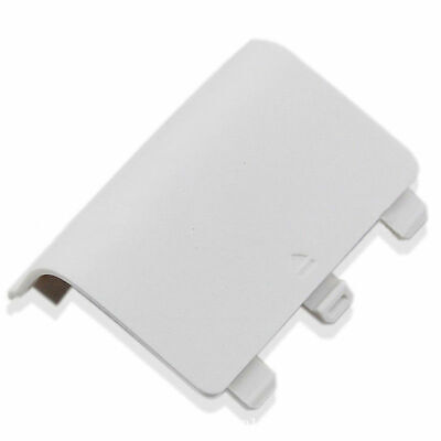 $4.99 • Buy White Battery Cover Lid Shell Door Replacement For Xbox One Wireless Controller