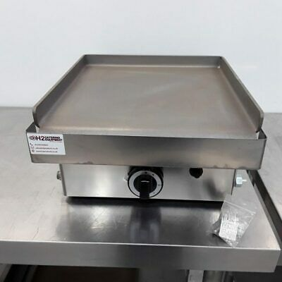 £270 • Buy Commercial Flat Griddle Single Hot Plate