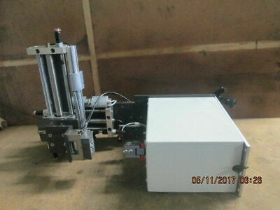 $399 • Buy BIMBA UGS-026-T+UGS-023-T CYLINDER W/ Robohand Gripper RPL-2M SET FOR PARTS_$$$