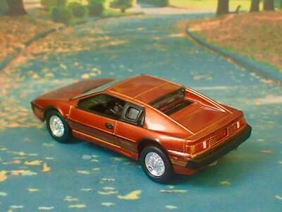 $ CDN22.45 • Buy British Sports Car 1981–1987 Lotus Esprit Turbo 1/64 Scale Limited Edition II