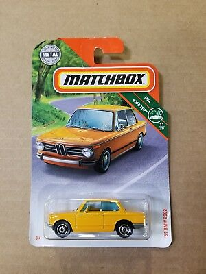 $13 • Buy 2018 Matchbox 1969 Bmw 2002