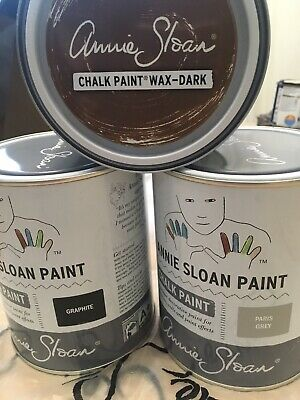 Annie Sloan Paint And Wax  New • 30£