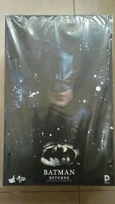 $ CDN463.14 • Buy Hot Toys 1/6 Scale 1992 Batman Returns Figure
