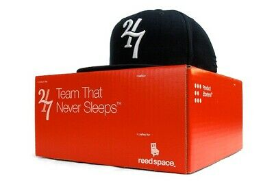 $ CDN75.53 • Buy Reed Space Project Etcetera 7 1/4 Yankees Fitted Cap Supreme New Era 24/7 Staple