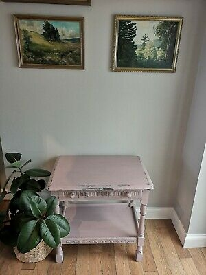 Shabby Chic Annie Sloan Painted Furniture • 60£