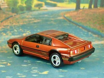 $ CDN23.77 • Buy British Sports Car 1981–1987 Lotus Esprit Turbo 1/64 Scale Limited Edition L