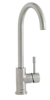 Astracast Vanguard TP0753 Single Lever Mixer Tap Stainless Steel • 150£
