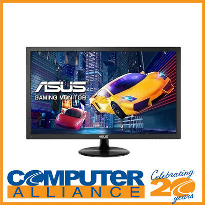 AU299 • Buy 24  ASUS VP248QG TN FHD Gaming Monitor With Speakers