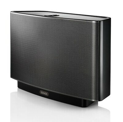 AU799 • Buy Sonos Play 5 White Wireless Music Zone Player S5 Speaker In Excellent Condition