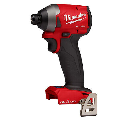 £125.96 • Buy Milwaukee M18ONEID2-0 18V GEN3 FUEL Impact Driver (body Only)