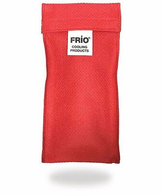 £18.95 • Buy Frio Insulin Duo Cooling Travel Wallet Red