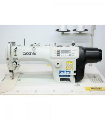 £999 • Buy Brother S-7100A-403 Direct Drive Automatic Industrial Sewing Machine + Foot Lift
