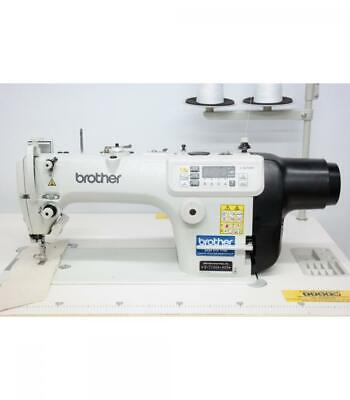 Brother S-7100A-403 Direct Drive Straight Stitch (UBT)(AFL) Industrial Sewing Ma • 1,095£