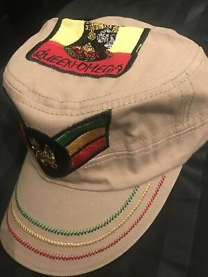 Lion Of Juda Hat - Colour Beige, One Size • 10£