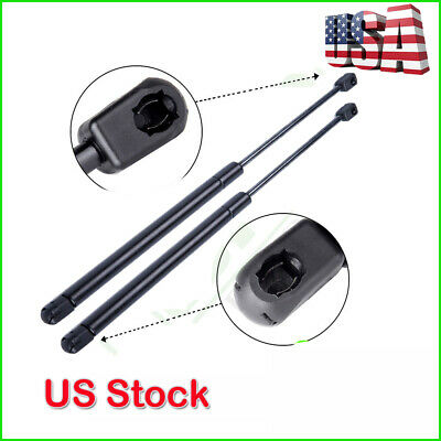 $16.25 • Buy Qty 2 Rear Window Hatch Lift Supports Struts Shocks For Jeep Liberty 02-07 US