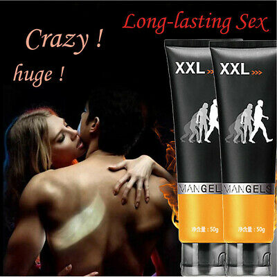 $8.99 • Buy Xxl 12+ Inches Penis Enlarger Cream, Start Growing Your Penis Today With Roots