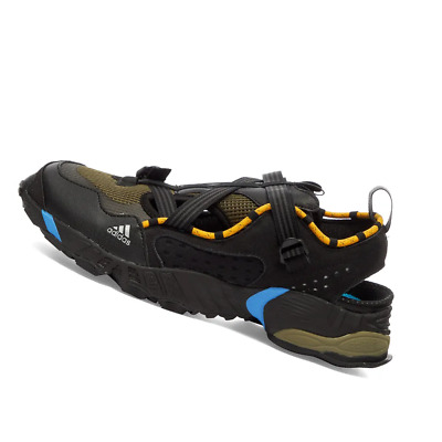AU196.95 • Buy ADIDAS MENS Shoes Novaturbo H6100 - Black, Active Gold & Mesa - FW0989