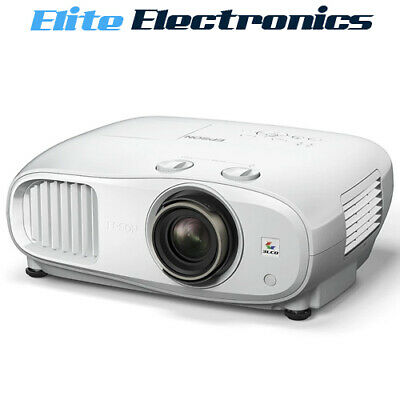 AU2428 • Buy Epson EH-TW7100 4K PRO UHD LCD Home Theatre Cinema Projector