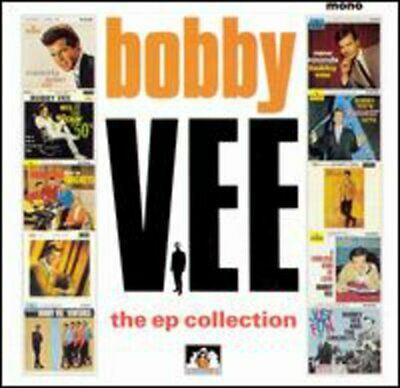 $8.46 • Buy Bobby Vee : E.P. Collection Oldies 1 Disc CD