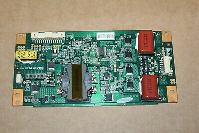 LCD TV INVERTER BOARD SSL400_0E2B REV 0.1 FOR Toshiba 40BL702B 04 • 29.99£