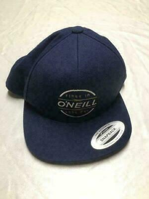 $14.29 • Buy O'NEILL Big Shocker Boys Hat, Navy