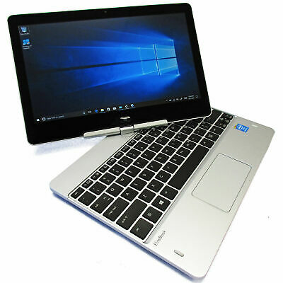 $ CDN4268.63 • Buy Lot Of (10) HP EliteBook Revolve 810 G3 11.6  I7-5600U 2.6GHz 256GB SSD 8GB NoOS