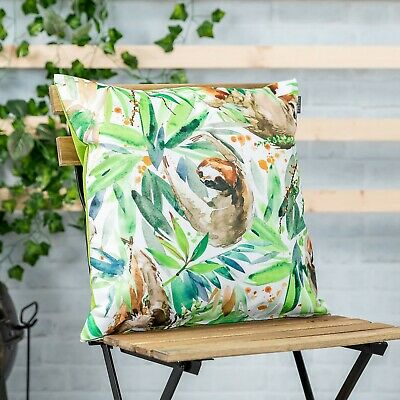 £14.99 • Buy Outdoor Cushion Water Resistant Fabric Garden Cushions Patio Furniture Animal