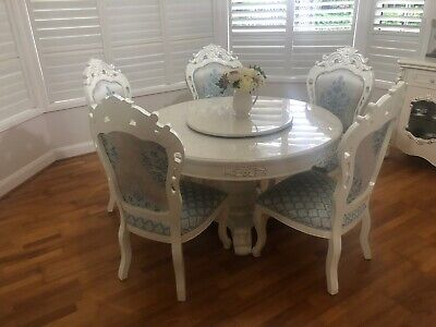 AU1200 • Buy Dining Tables And 5 Chairs