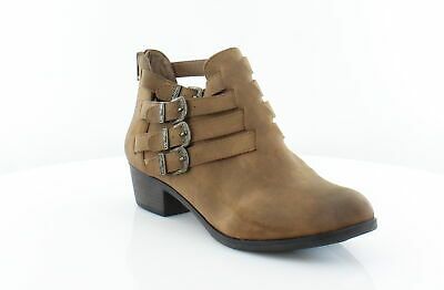 $19.99 • Buy American Rag New Darie Brown Womens Shoes Size 10 M Boots MSRP $69.99