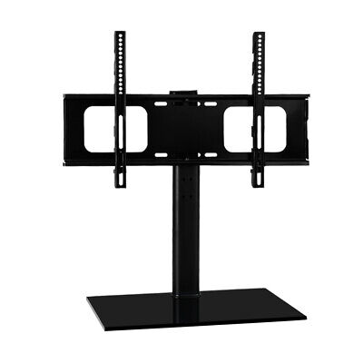 AU51.90 • Buy Artiss TV Stand With Mount Table Top Swivel Bracket Desktop 32 To 70 Inch LED
