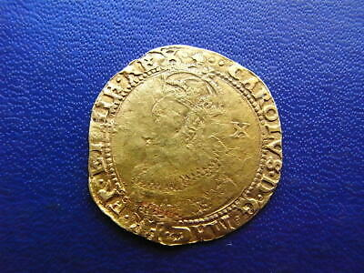 £1166 • Buy Charles I Gold Double-crown 1625 Lis Mintmark S.2698